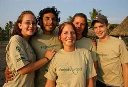 Volunteer Conservation & Environment