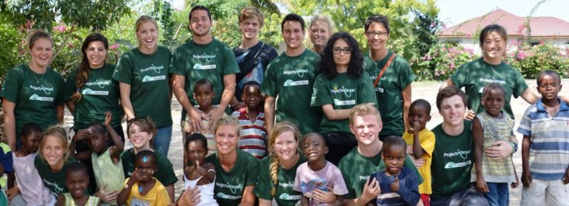 Volunteering Abroad for 16 Year Olds